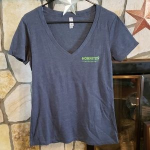 NWOT Hornitos Tequila Tee Sz XL
